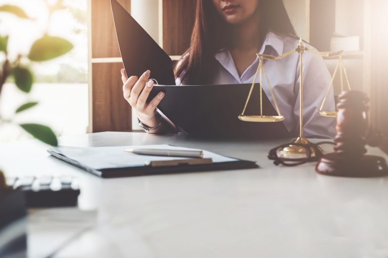 Women in Canadian Law
