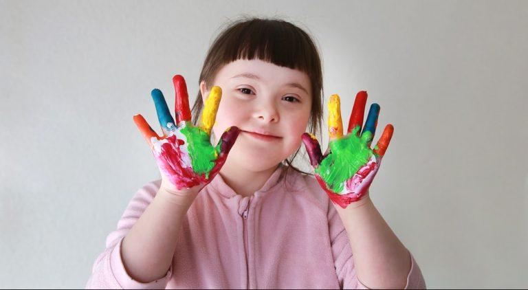 Special Needs Child